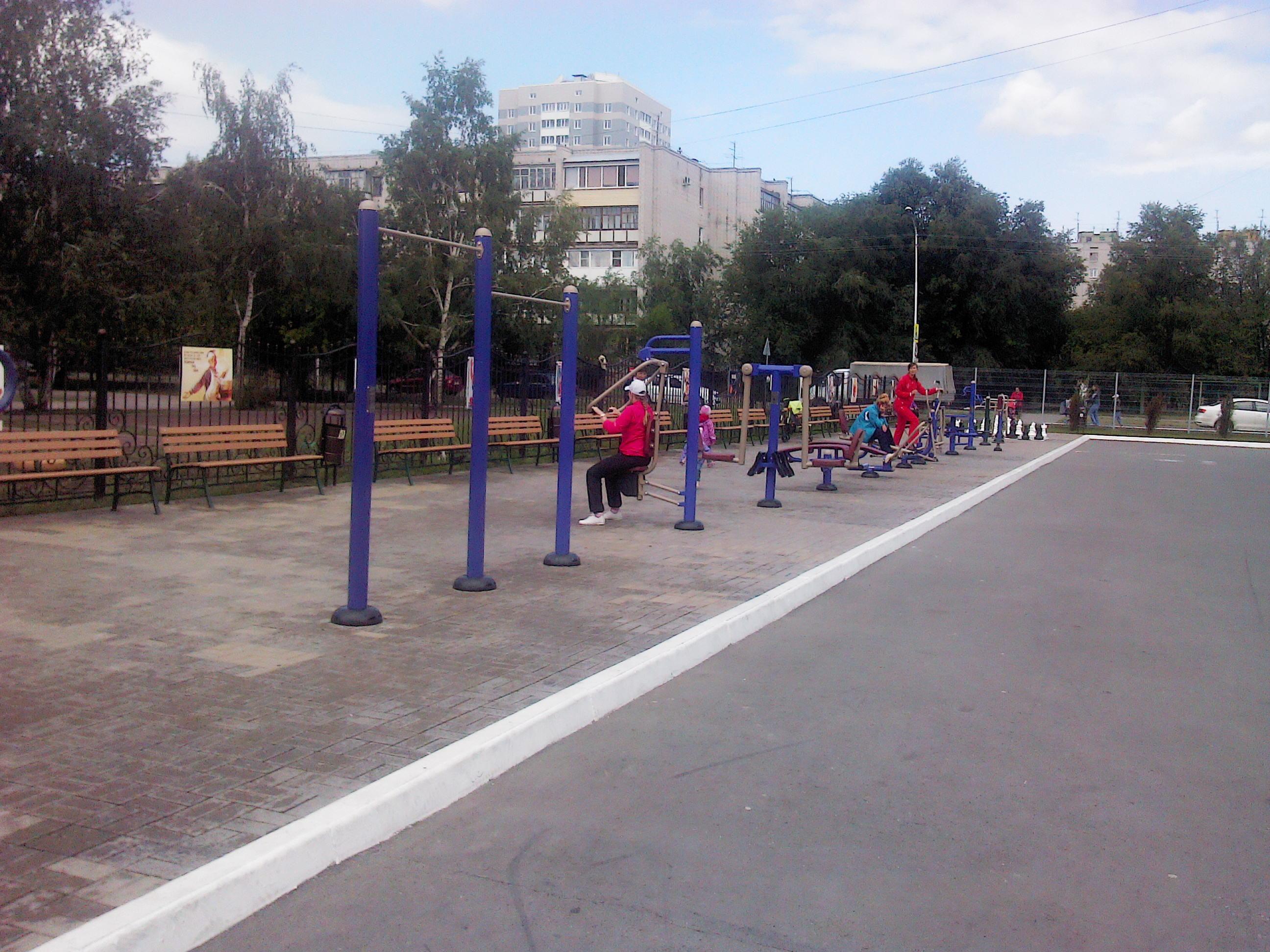 Закажите игровые комплексы - проект детской площадки в подарок!