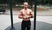 Very Strong and FIT 53 Year Old - Motivation !