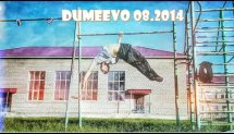 Dumeevo.Gymnastics.Street workout.
