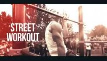 Street Workout - it's MY WAY!