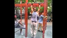 clean muscle ups