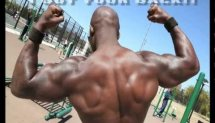 Super Street Workout - Prophecy Brand Video #2 - Featuring: Prophecy Workout