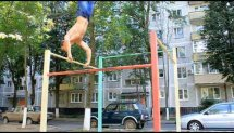 Kolomna Workout