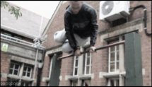 S01E09 Clinton Prince x UK Calisthenics x 60 Second Series
