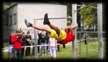 Workout FEST CHERNIHIV [official video]