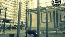 D-Real Street Workout