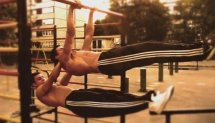 STREET WORKOUT MOTIVATION 2013 - Bar Connection