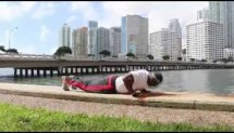 Get In Shape! Pure Energy Workout!