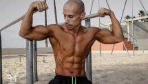 The Legend Of Street Workout & Calisthenics Frank Medrano The Superhuman