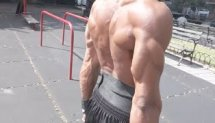 Push ups for BIGGER TRICEPS - RipRight