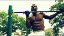 REBEL (TEAM ROCC MONEY) - street workout
