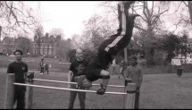 Blockworkout Elite Squad - 'THE C4 SHOW' - C4