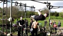 The Best Italian Street Workout & Calisthenics Moments!