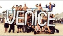Venice Beach | SoCal Bar Fam Stand Up