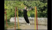 Maksim(ReNDeL)Shimko_videoreport summer 2011(Street Workout)