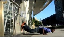 SHADOW - STREET WorkOut