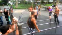 Barstarzz - STREET WORKOUT