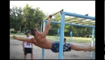 COLLECTION OF THE BEST FRONT LEVER PART 2