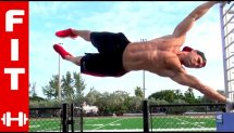 CAN RYAN TERRY DO THE HUMAN FLAG?