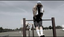 Calisthenics parks - Wantage (uk street workout outdoor gym)