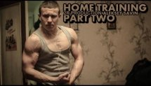 Home training | Aleksey Savin | 2R PRODUCTION | BROTHERS SAVINS