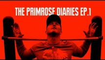 THE PRIMROSE DIARIES | STREET WORKOUT MOTIVATION
