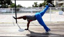 Motiondynamix Mia - Calisthenics Workout