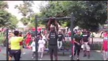 Bartendaz Part 3 of 5TH Annual Dayz of Movement