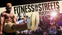 BLOCKWORKOUT | FITNESS IN THE STREETS | STREET WORKOUT MOTIVATION