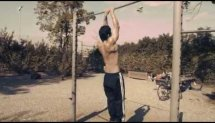 Calisthenics - Lifestyle