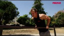 Urban Workout - Rob Riches