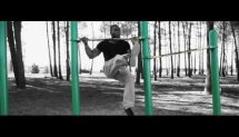 COFEE BLACKA - STREET WORKOUT FRANCE BARTENDAZ PART 2