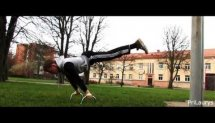 Street Workout Lithuania 2013 ᴴᴰ
