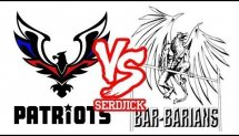 [Team Patriots] Serdjick Bar-Barians Requirements (Old)
