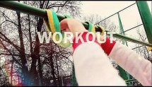GIRLS  WINTER WORKOUT
