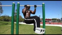 Prophecy Workout - Super Street Workout - Prophecy Brand Video - Featuring: Prophecy