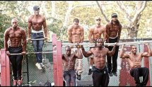 Brooklyn Workout Motivation