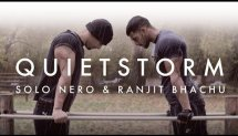 QUIET STORM | SOLO NERO & RANJIT BHACHU | STREETWORKOUT MOTIVATION