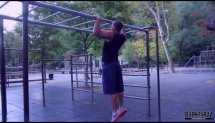 How To Use Resistance Bands For Calisthenics