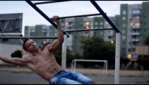 PEOPLE ARE AWESOME STREET WORKOUT(special edition)2013