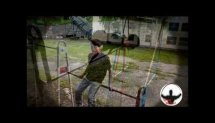 "Vitaly Zuev Orechovo-Zuevo (Street Workout) ""Motivation!"""