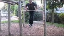 Street Workout Germany BestOf Oktober