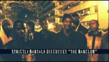 "StrictlyBartalk*****exclusive: ""THE BAR CLUB"""