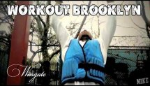 Wingate present: HOT WORKOUT BROOKLYN!