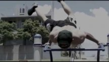 Street Workout Okinawa