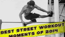 BarDance - Best 2014 Street Workout Moments