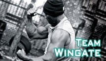 Team Wingate - Street Workout has no limitations