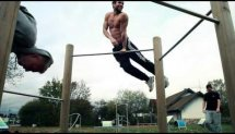 Calisthenics Sport Crew (Workout)