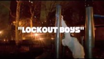"""LOCKOUT BOYS /BLACK BARMY BROTHAS"" HARDBODY WORKOUT"