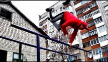 Motivation, It's my way - 2015 [Street Workout]